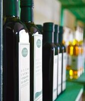 our EVOO made in Tuscany