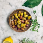 Organic Olives made in Tuscany